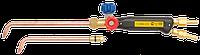 """Горелка газосварочная ацетиленовая типа Г2 """"MINI ДМ"""" 273, нак. № 2,3 (6/6)"""