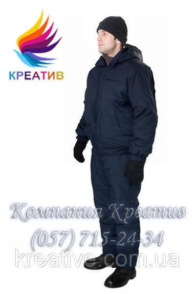"""Куртка утепленная """"Креатив"""" (заказ от 50 шт.)"""