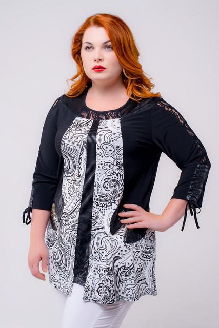 Туниики и блузы