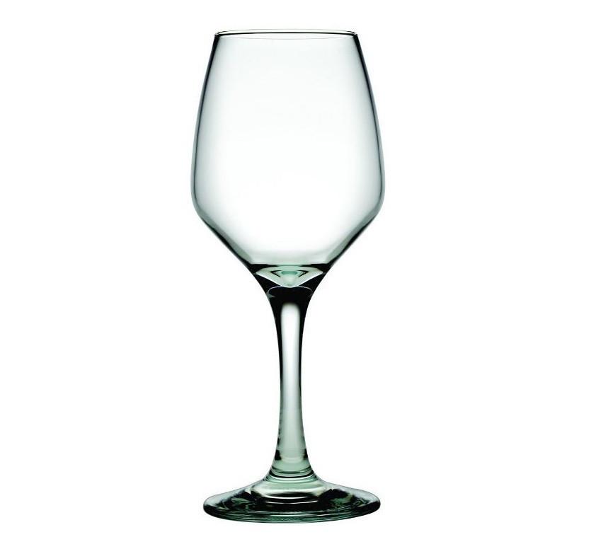 Набір келихів Ізабелла для вина на 350 мл 6 шт Pasabahce PS-440271
