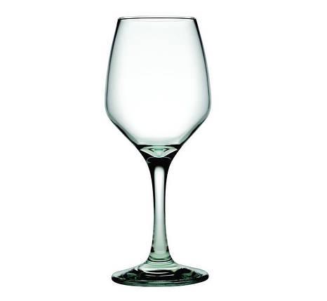 Набір келихів Ізабелла для вина на 350 мл 6 шт Pasabahce PS-440271, фото 2