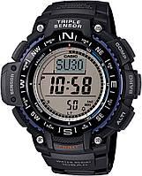 Мужские часы CASIO PRO TREK SGW-1000-1AER оригинал