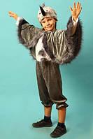Карнавальный костюм Журавль, детский костюм Журавля