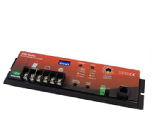 Контролер заряду акумуляторних батарей для сонячних модулів PM-SCC-10AE, фото 2