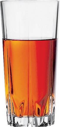 Набор высоких стаканов Pasabahce Karat 6 шт. 52888, фото 2
