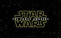 Звёздные войны. Эпизод VII: Пробуждение Силы Дата выхода 17 декабря 2015 года.