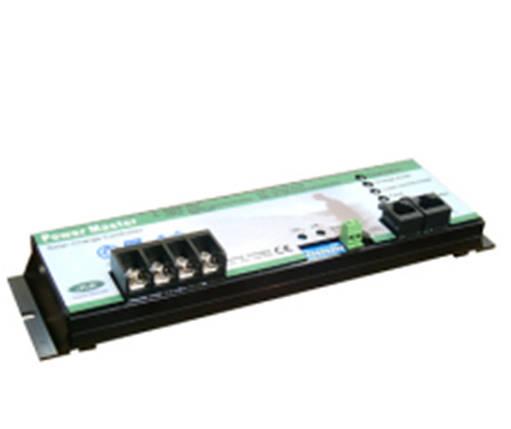 Контролер заряду акумуляторних батарей для Сонячних модулів PM-SCC-30AP, фото 2