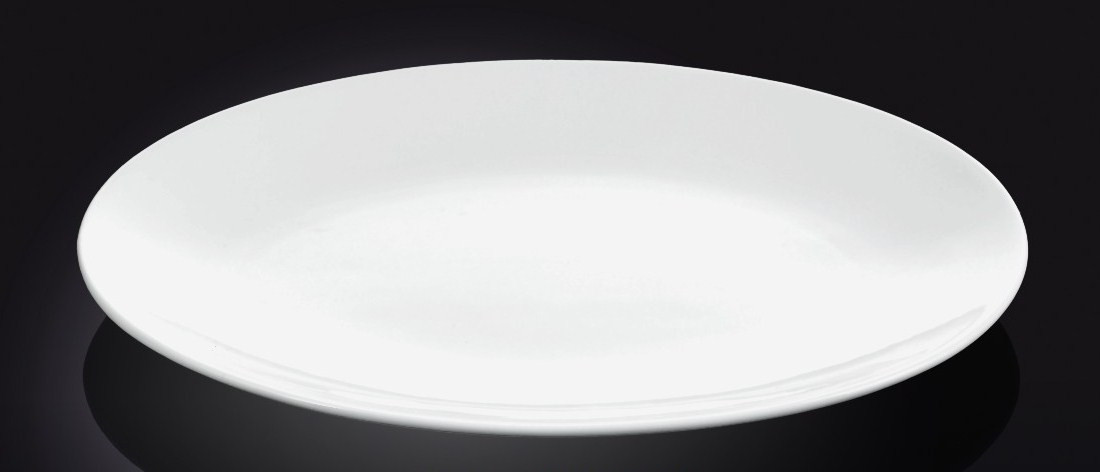 Тарелка WILMAX обеденная 23 см. WL-991014