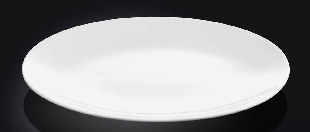 Тарелка WILMAX обеденная 23 см. WL-991014, фото 2