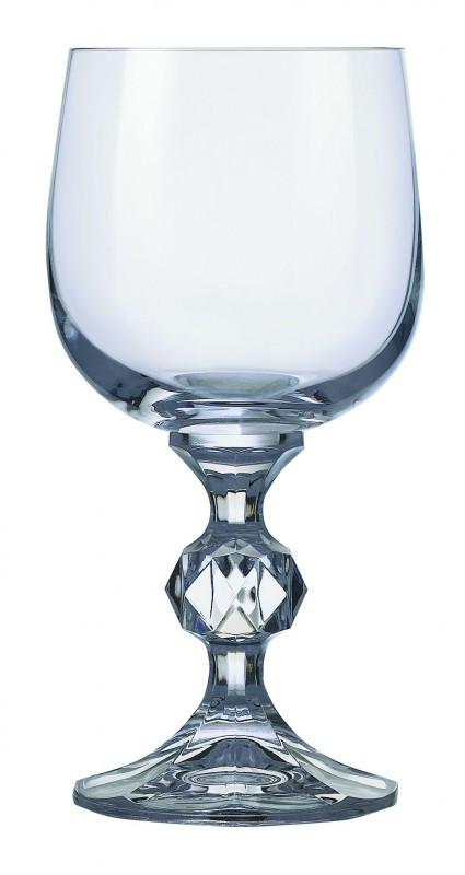 Набор бокалов Claudia для вина 150мл Bohemia b40149