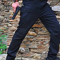 Брюки тактические ESDY UTS Tactical pants черные эластик