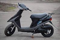 Мопед Хонда Дио 27 (чёрный цвет), фото 1