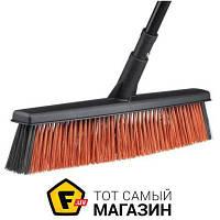 Щетка для улицы пластик - ручка пластик - Fiskars Solid L (1025926)