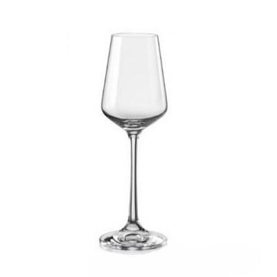 Sandra набір стаканів для лікеру 65мл Bohemia b40728 156871