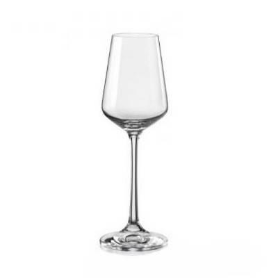 Sandra набір стаканів для лікеру 65мл Bohemia b40728 156871, фото 2