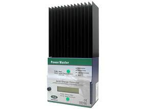 Контролер заряду акумуляторних батарей для сонячних модулів PM-SCC-45AP
