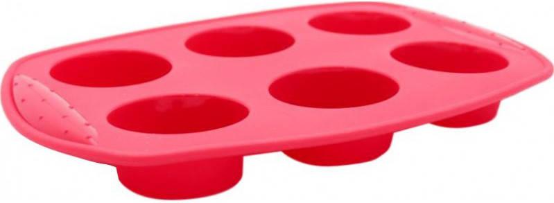 Форма для выпечки Krauff силикон 30 см. 26-184-027, фото 2