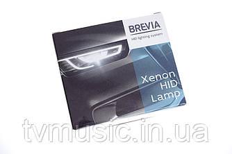 Ксеноновые лампы Brevia D1S 4300K (85114с)
