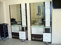 Место для парикмахера Харьков