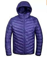 Мужская куртка пуховик, разные цвета  МК-246-О, фото 1