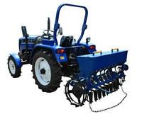 Сеялка зерновая СЗ-1, для трактора