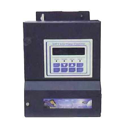 Контролер заряду акумуляторних батарей для сонячних модулів PM-SCC-50AM, фото 2