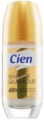 Дезодорант роликовый CIEN Deo Roll-on MADAME GLAMOUR, 50 мл