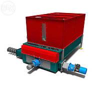Бункер для пеллет 3 м.куб  МТП001