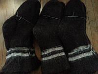 Теплые носки с верблюжьей шерстью