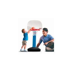 Баскетбол Раздвижной Little Tikes, фото 2