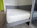 Кровать угловая для подростка, фото 2