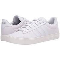 Кроссовки Adidas Daily 2.0 Footwear White/Footwear White/Grey Two - Оригинал, фото 1