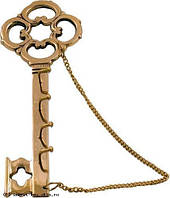 Изготовление сейфовых ключей