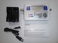 Прибор Satfinder для настройки антенн dvb-t2 DTSF-007