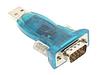 Переходник DL-1320 USB RS232