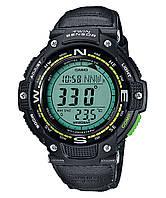 Мужские часы CASIO PRO TREK SGW-100B-3A2ER оригинал