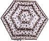 Элегантный женский зонт ZEST( ЗЕСТ) Z25562-5 (облегченный, Антиветер)