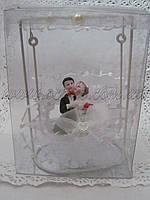 Фигурка свадебная 15 см
