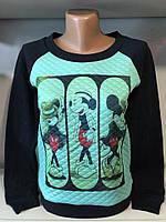 Женский свитер (р.42-46) №0011