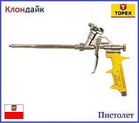 Пистолет для монтажной TOPEX 21B501