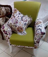"""Кресло с высокой спинкой """"Марко"""" , фото 2"""