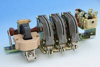 Контактор электромагнитный КТ-6023Б 160 А