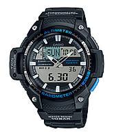 Мужские часы CASIO PRO TREK SGW-450H-1AER оригинал