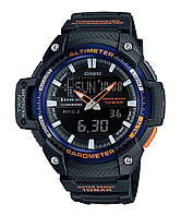 Мужские часы CASIO PRO TREK SGW-450H-2BER оригинал