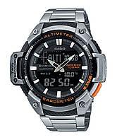 Мужские часы CASIO PRO TREK SGW-450HD-1BER оригинал