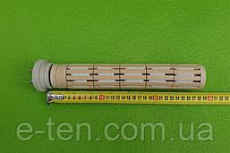 Сухой СТЕАТИТОВЫЙ керамический тэн OASIS 1500W / L=28см (под фланец-колбу) для бойлеров Thermex, Ferroli
