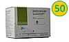 Тест-полоски BIONIME Rightest GS550 для глюкометров BIONIME GM 550 - 50 шт.