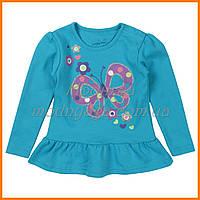Регланы  модные для девочек