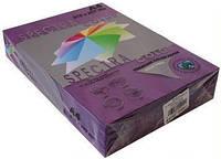 Бумага ксероксная цветная темная 500 листов А4 80 г/м2  Spectra Raspberry 44А