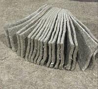 Льняные коврики для выращивания микрозелени микрогрин